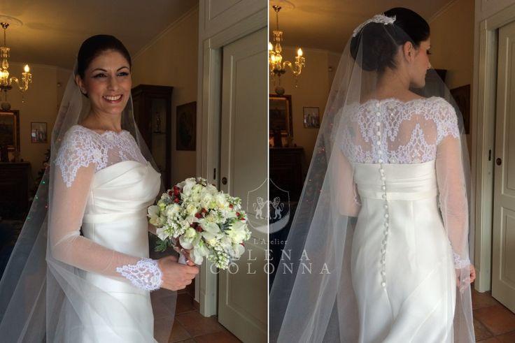 Matrimonio In Dicembre : Oltre fantastiche idee su sposa sofisticata pinterest