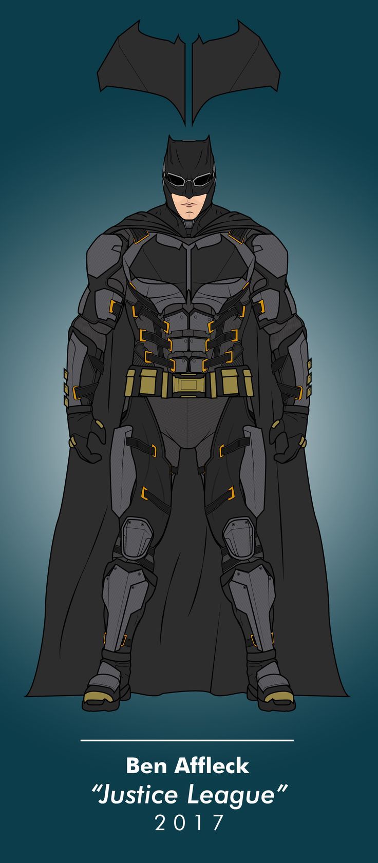 Batman (2017)