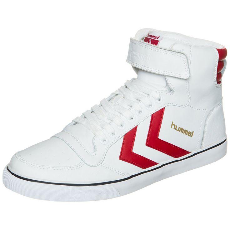#Unisex,Damen,Herren #HUMMEL #TEAMSPORT #Stadil #Classic #Sneaker,   #36 #EU  #4.5 #US, #rot, #05700493902106