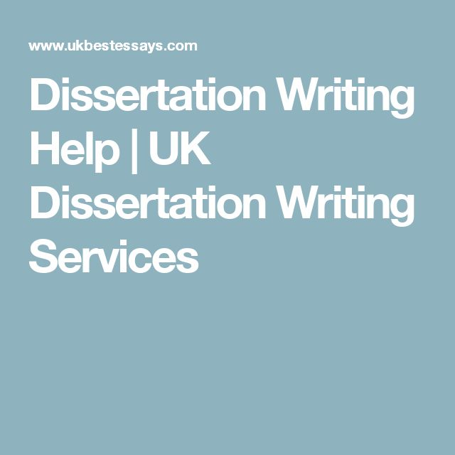 custom dissertation writing uk We cater custom dissertation help service uk to fulfil the academic needs of students we are not just another online custom writing service, but a service which would stay with you till the very end of the whole project submission ordeal.