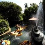 Waterbom Park in Kuta   Bali, Indonesia