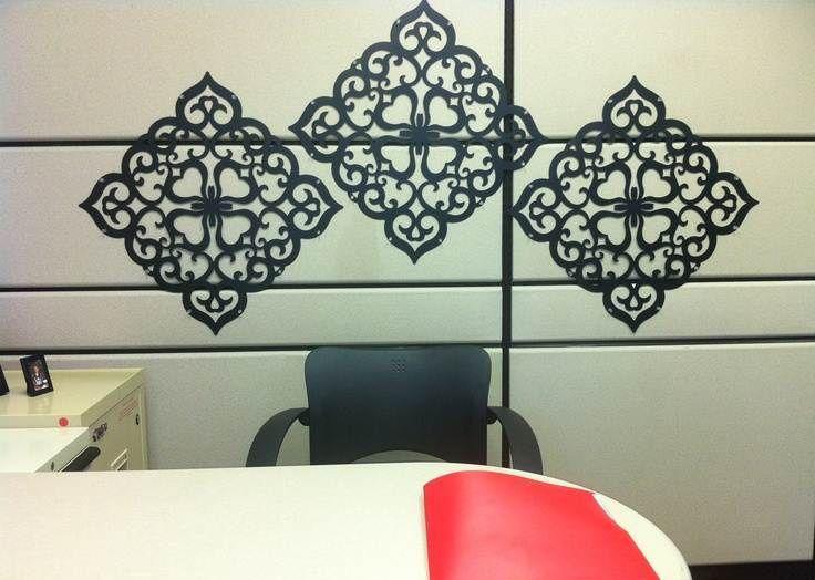 best 20 cubicle wallpaper ideas on pinterest office