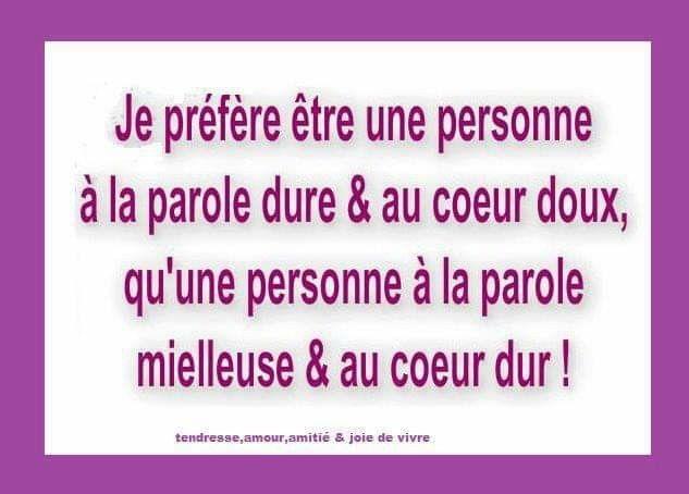 Epingle Par Francoise Vendeou Sur Bien Etre Joie De Vivre Amitie Amour Parole