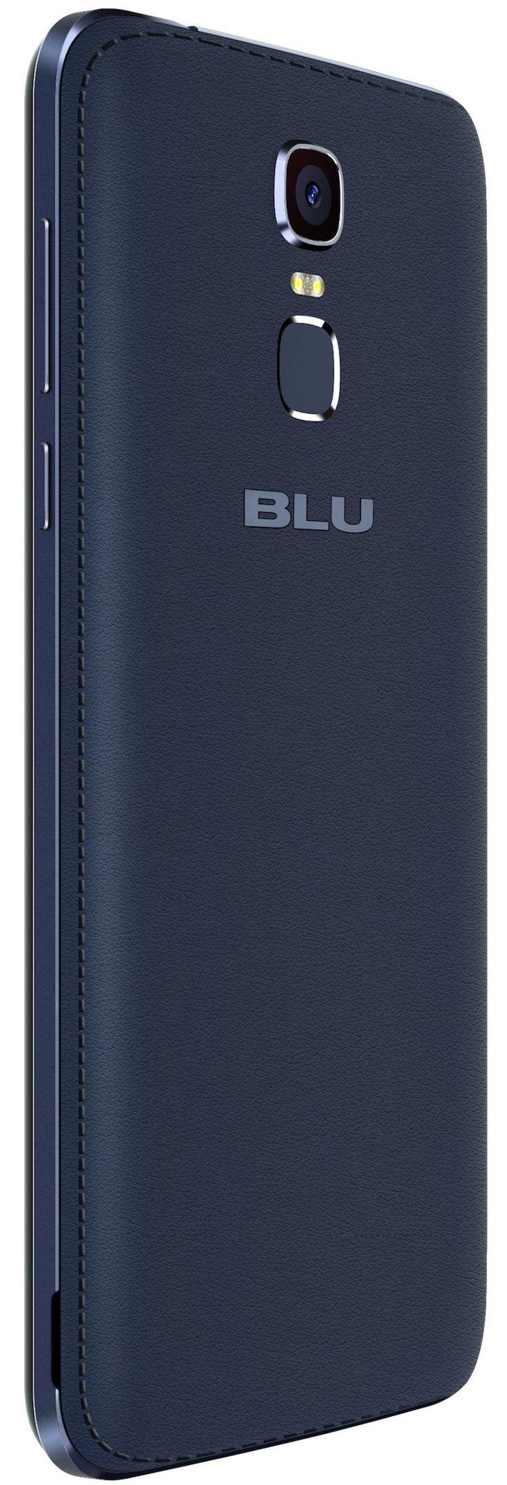 lifemax-blu BLU lanza 3 nuevos smartphones en Chile con baterías de extra duración