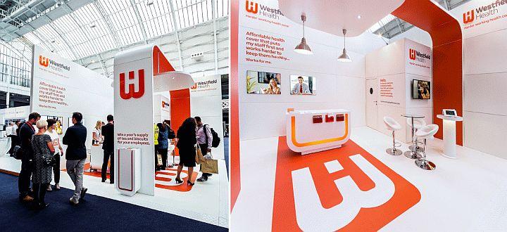 Simple Exhibition Stand : Simple exhibition stand google zoeken