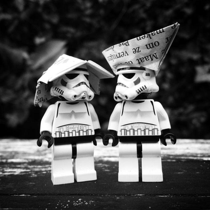 #lego #stormtropper #minifigure #minifig