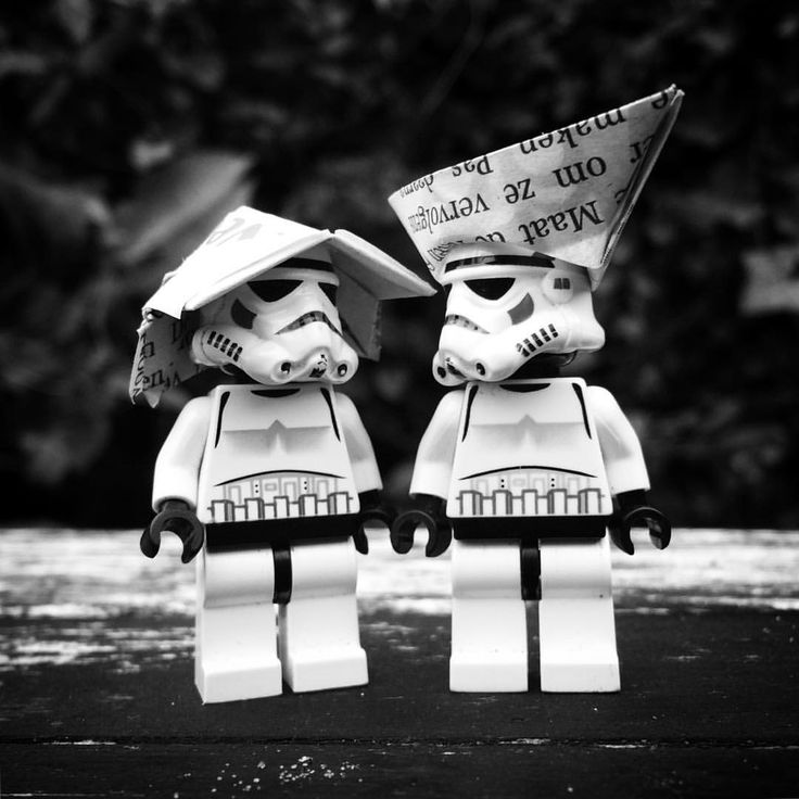 #lego #stormtropper #minifigure #minifig