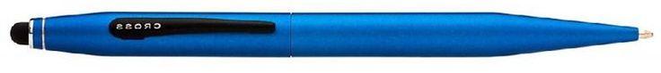 Шариковая ручка поворотная Cross Tech2 черный at0652s-6