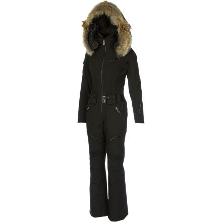 Winter time! I need this! SpyderEternity Snow Suit - Women's