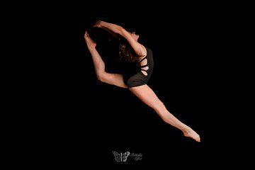 Photo from Dance Photography Workshops collection by Butterfly Effect Izabela Tobór