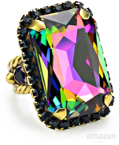 ☆ Cocktail Ring ☆