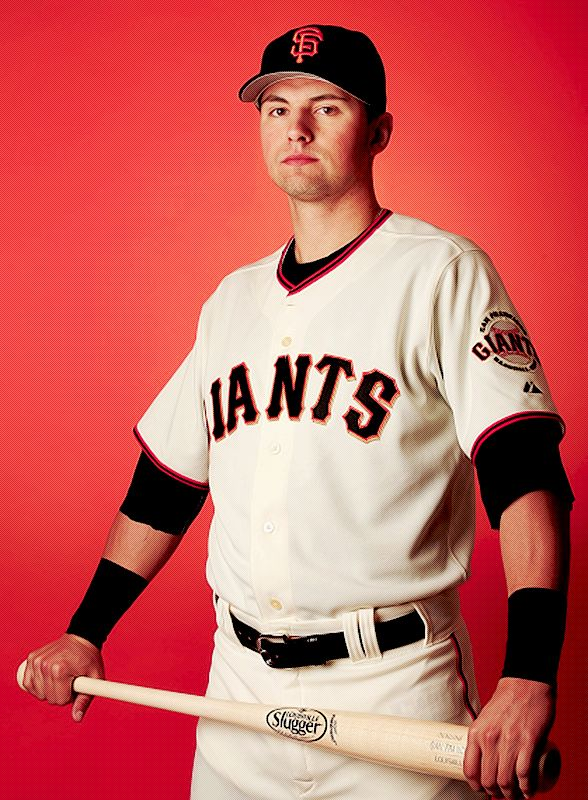 Joe Panik #SFGiants: