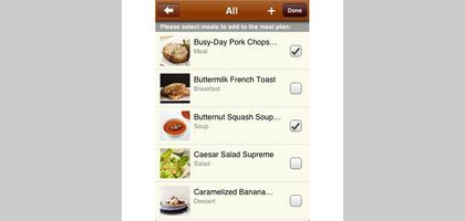 Best Meal-Planning Apps and Sites | eHow