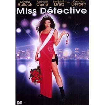 Miss Détective - Edition Spéciale