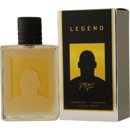 Michael Jordan Legend By Michael Jordan Cologne Spray 3.4 Oz