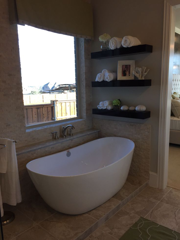 25 Best Ideas About Stand Alone Tub On Pinterest