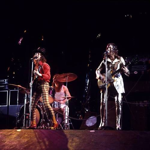 #onstage #70s