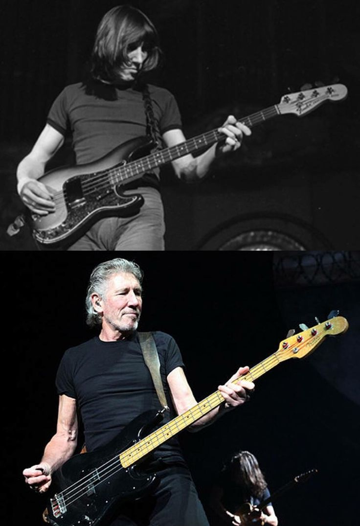 fenderbassman97:  Roger Waters…72 years young