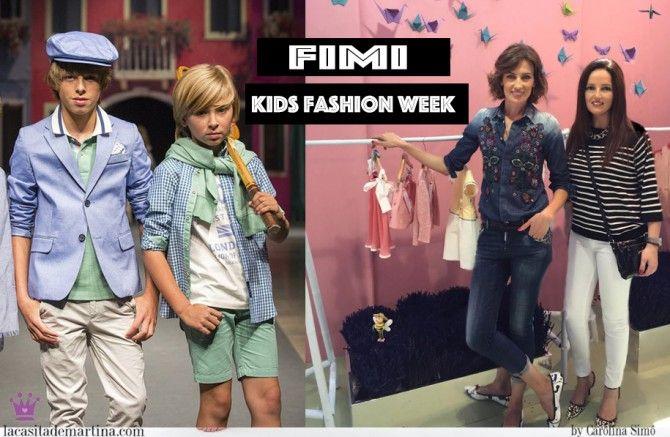 ♥ FIMI Kids Fashion Week Madrid ♥ Tendencias Moda Infantil SS 2016 \u2013 1ª Parte  ♥ La casita de Martina ♥ Blog de Moda Infantil, Moda Bebé, Moda Pre\u2026