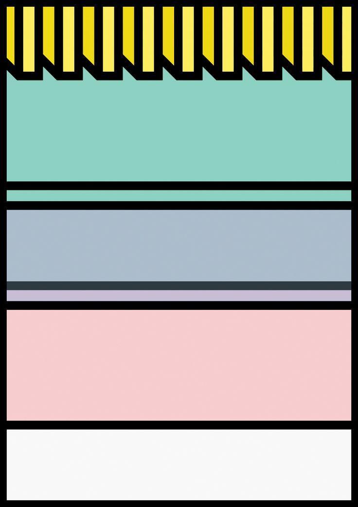 #colors #inspiration #AmericanApparel