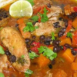 Slow Cooker Latin Chicken Recipe - Allrecipes.com
