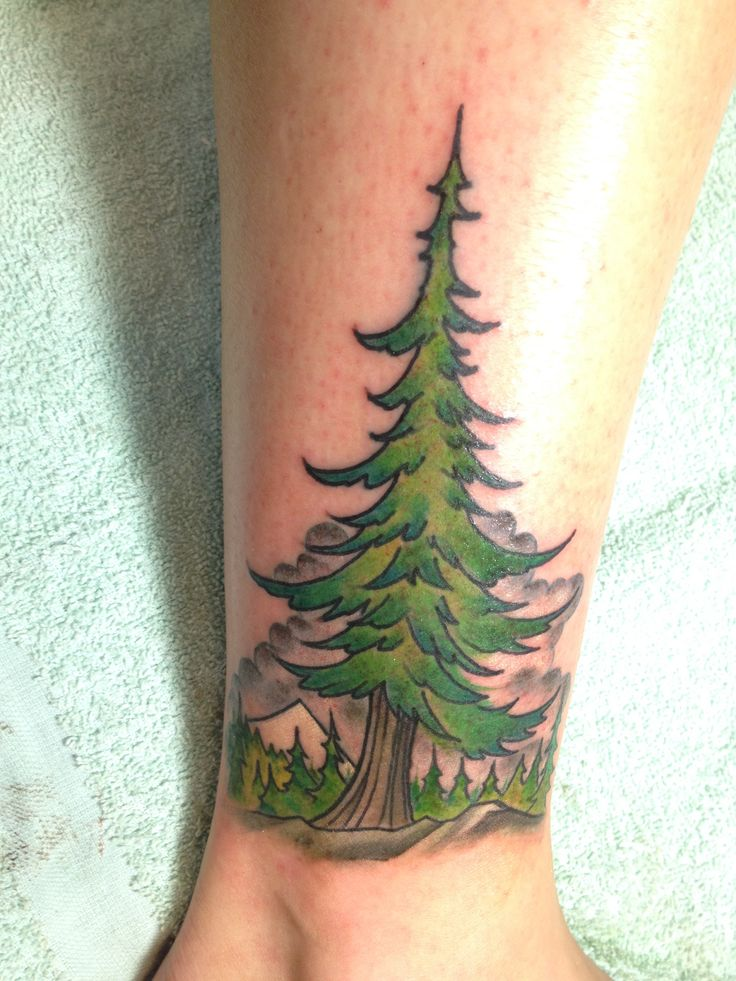 Pin by Amanda Henry on Ink Yourself | Pinterest | Trees ...