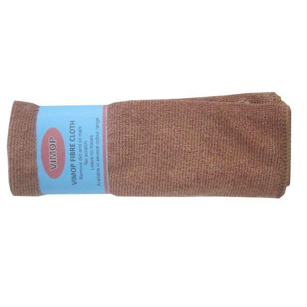 Vimop Microfiber 40x40 Cokelat - 2 Each / Bundle.  http://alatcleaning123.com/sponge-microfiber/1775-vimop-microfiber-40x40-cokelat.html  #vimop #lapmicrofiber