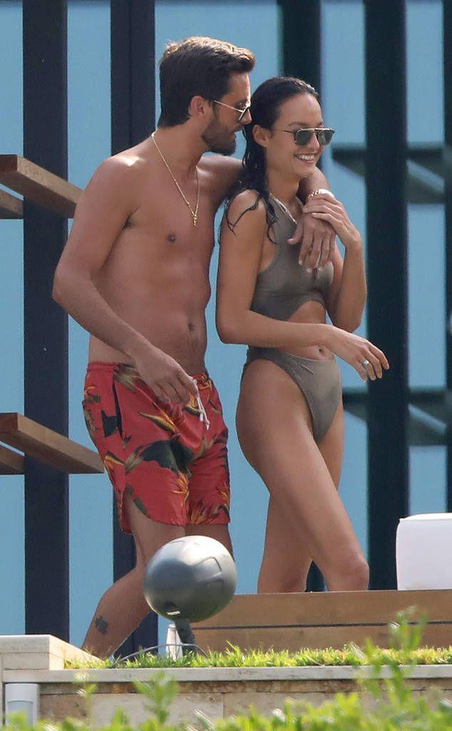 Scott Disick's PDA-Filled Cannes Trip Continues: How Kourtney Kardashian Feels About Her Ex's Behavior - https://blog.clairepeetz.com/scott-disicks-pda-filled-cannes-trip-continues-how-kourtney-kardashian-feels-about-her-exs-behavior/