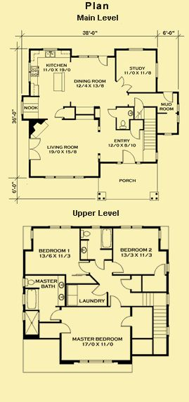 Arts And Crafts Home Plans 100 best house plans that i loved images on pinterest