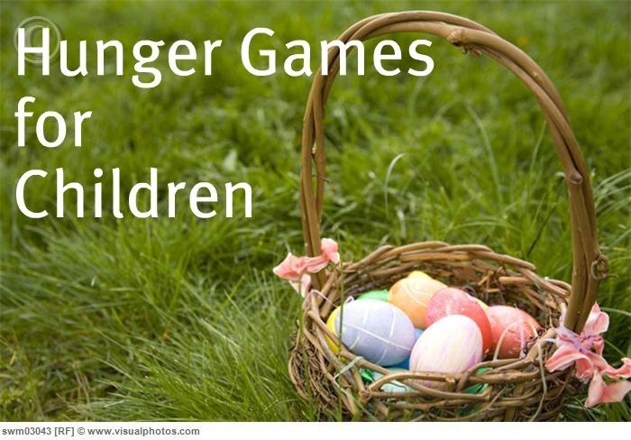 Easter eggs-fight to the death: Geek, Easter Egg Hunt, Eggs Baskets, Hunger Games, Easter Eggs Hunt'S, Easter Eggsfight, Easter Baskets, Cousins, Easter Eggs Fight