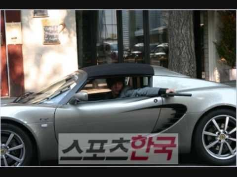 SS501-In A Rush