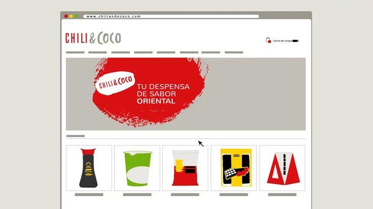 Promo Sorteo Chili&Coco on Vimeo