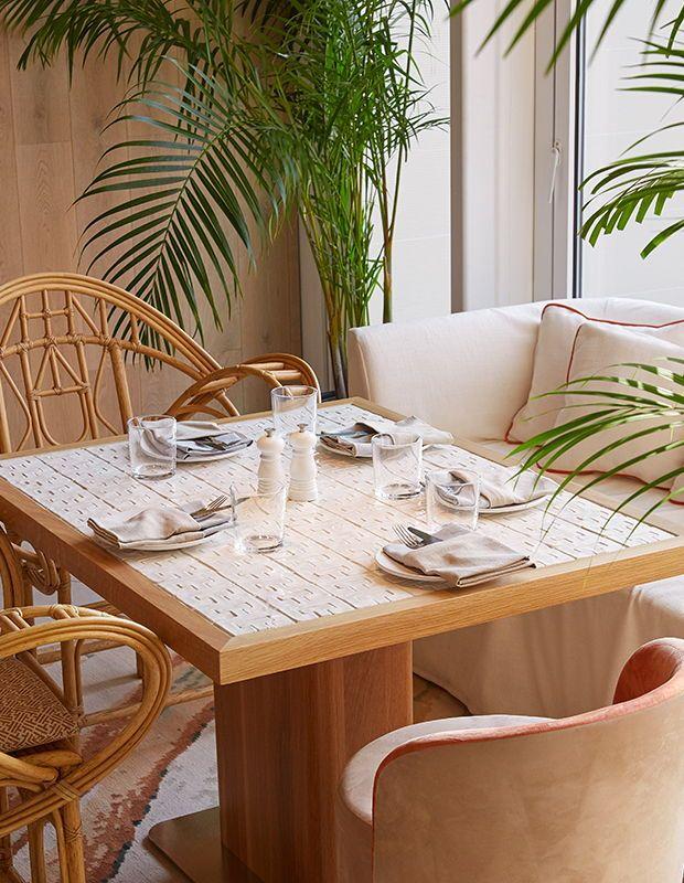 These Are The Instagram Worthy Restaurants Inspiring Us Right Now Interior Design Interior Restaurant Interior