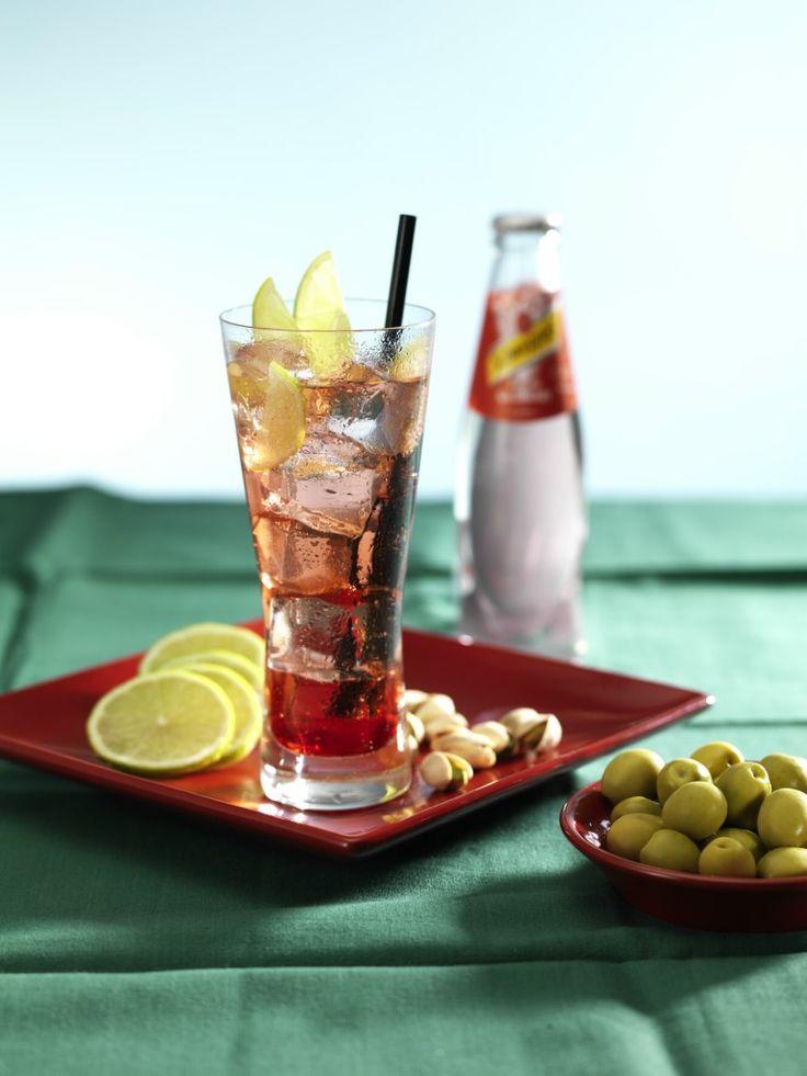 Lissabon Lemon (alkoholfreier Cocktail)