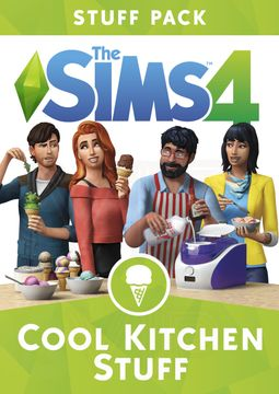 The Sims 4: 'Cool Kitchen Stuff' expansion pack coming August 11
