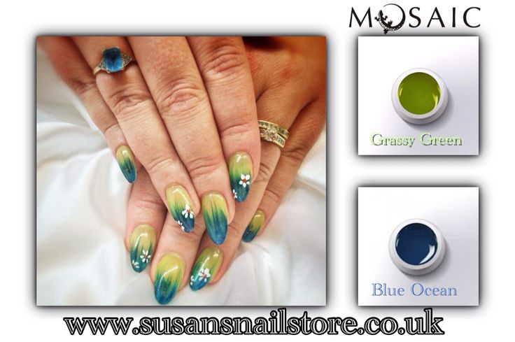 128 best Mosaic Nail System images on Pinterest | Mosaic, Mosaics ...