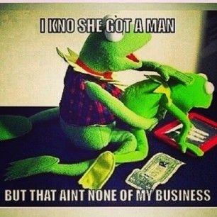 Kermit the frog sex