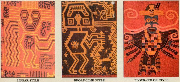 textiles muiscas - Buscar con Google