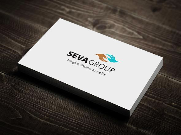 Seva Group - Corporate Identity
