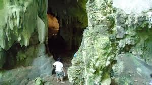 #Bontoc Cave Hindang, Leyte #Philippines