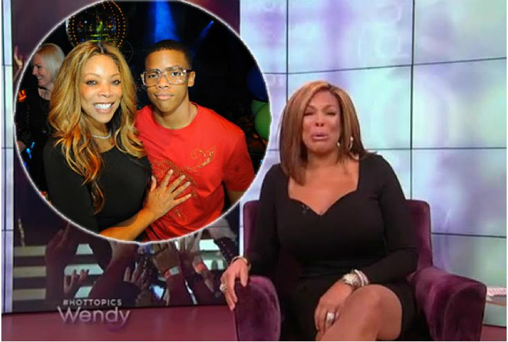 Wendy Williams Son Kevin Jr. goes to country rehab over synthetic weed use - http://www.nollywoodfreaks.com/wendy-williams-son-kevin-jr-goes-to-country-rehab-over-synthetic-weed-use/