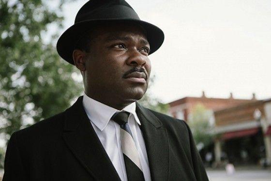 Steven Spielberg a sollicité David Oyelowo pour reprendre le rôle de Martin Luther King