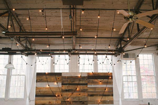 17 mejores ideas sobre boda industrial en pinterest for Decoracion industrial