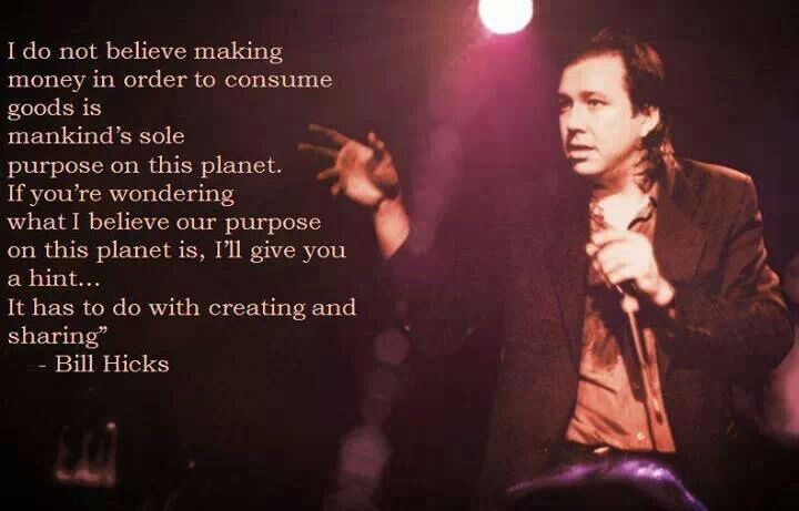 17 Best images about Bill Hicks on Pinterest | Bill hicks ...