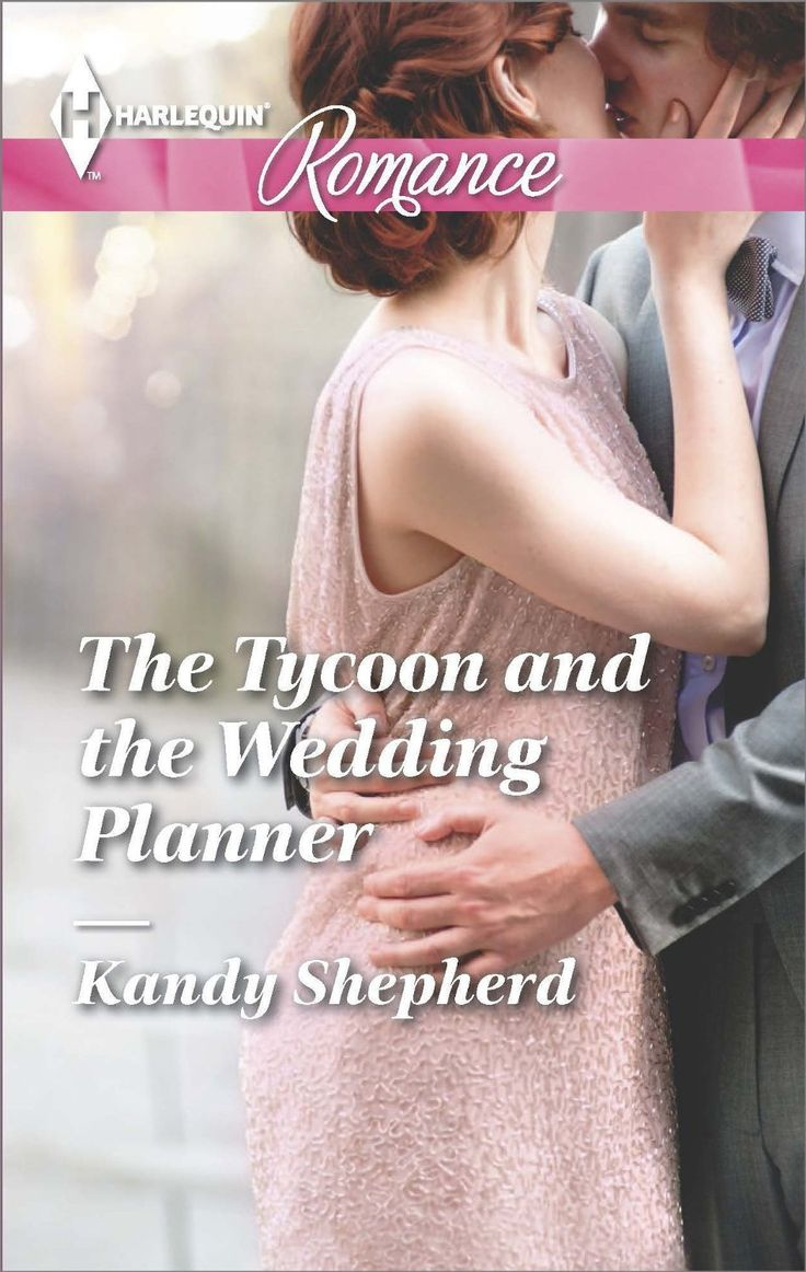 The Tycoon and the Wedding Planner (Harlequin Romance) - Kindle edition by Kandy Shepherd. Romance Kindle eBooks @ Amazon.com.