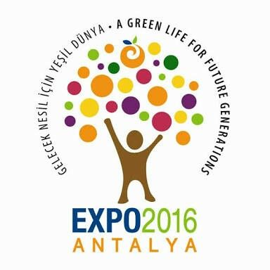 Expo 2016 in Antalya, Turkey