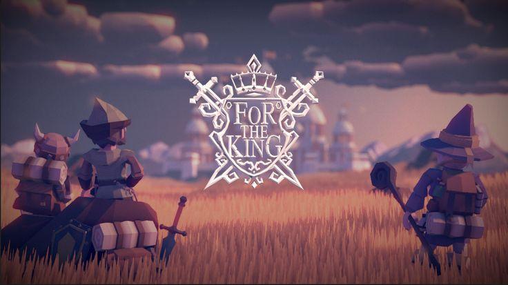 На Kickstarter и в Steam Greenlight появилась ролевая игра For The King, в которую можно будет играть в гордом одиночестве или в онлайновом кооперативе. Храбрецам-приключенцам выпадет шанс всласть попутешествовать по фэнтезийным пустошам, морям и заколдованным лесам. Волшебное королевство погрязло в хаосе и только вы можете восстановить порядок.