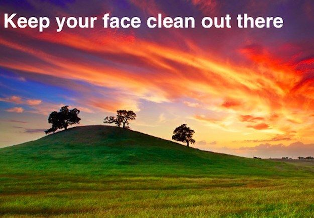 If DJ Khaled Snapchat Quotes Were Motivational Posters