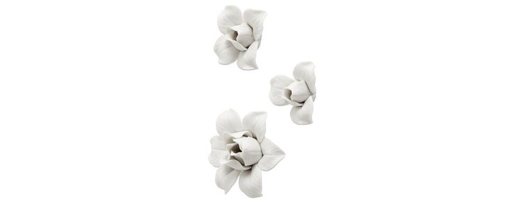 Tulip wall decoration set - Design from BoConcept