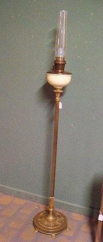 91 Best Images About Antique Floor Lamps On Pinterest